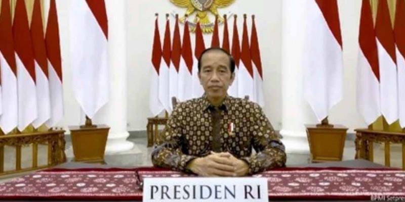 Presiden: PPKM Darurat Dibuka Bertahap pada 26 Juli