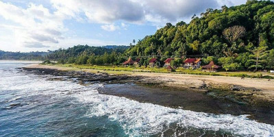 Pulau Simeulue, Serpihan Surga yang Tersembunyi di Provinsi Aceh