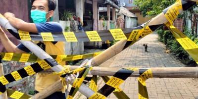Ini Aturan Lengkap PPKM Level 4 di Jakarta Berdasarkan Keputusan Anies Baswedan