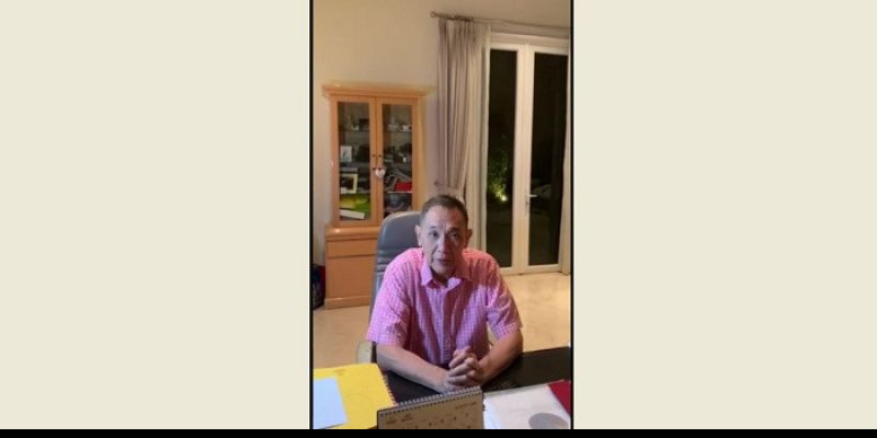 Keluarga Jenazah Covid-19 Diperas Kartel Kremasi, Jusuf Hamka Tinjau Langsung Krematorium Cilincing