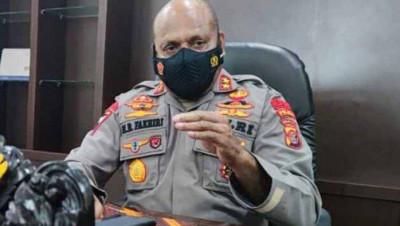 Kasus Corona Tinggi, Oksigen di Papua Mulai Langka, Polisi Jaga Kantor Distributor