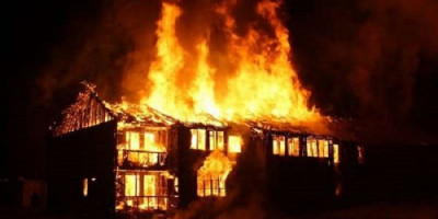 Polisi Garap 6 Orang Terkait Kebakaran Kantor BPOM