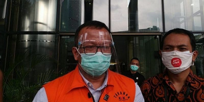 Divonis 5 Tahun Penjara, Akhirnya Edhy Prabowo Ajukan Banding