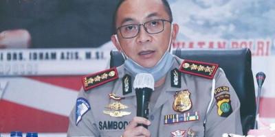 Antisipasi Demonstrasi Tolak PPKM, Polisi Tutup Jalan di Kawasan Istana Negara