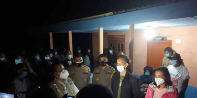 Risma Sebut Suamiku Mencoba Tularkan Sakitnya Kepada Warga Desa