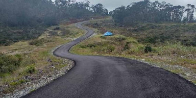 Tingkatkan Pemerataan, Kementerian PUPR Percepat Pembangunan Infrastruktur Papua dan Papua Barat
