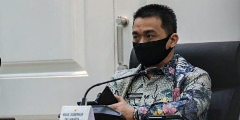 Wagub DKI Jakarta Mengeklaim, 90 Persen Bantuan Sosial Tunai Sudah Disalurkan