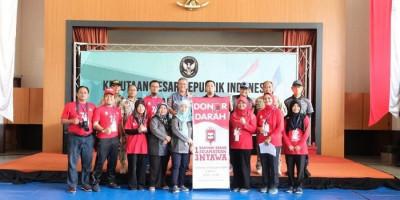 Rayakan HUT RI, KBRI Bandar Seri Begawan Gelar Layanan Kesehatan Gratis dan Donor Darah Bagi Warga Indonesia