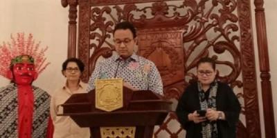 Anies Baswedan Ucapkan Terima Kasih, 7 Juta Lebih Warga Jakarta Sudah Divaksinasi