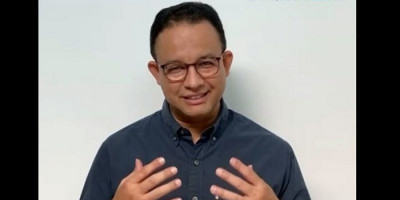 Anies Baswedan: Jakarta Mulai Menjauhi Kondisi Genting