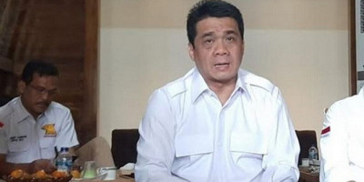 Enggan Mencampuri Urusan KPK, Ahmad Riza Yakin Anies Tak Terlibat Korupsi Lahan