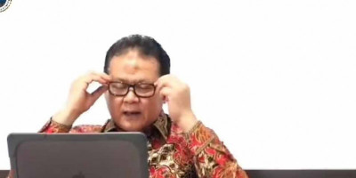 Prof Rokhmin Dahuri Optimis Indonesia Tidak Impor Garam Lewat Dua Cara