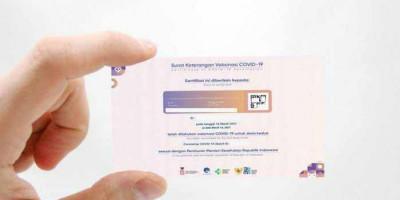 Catat! Urus Layanan Adminduk Tak Perlu Sertifikat Vaksinasi Covid-19
