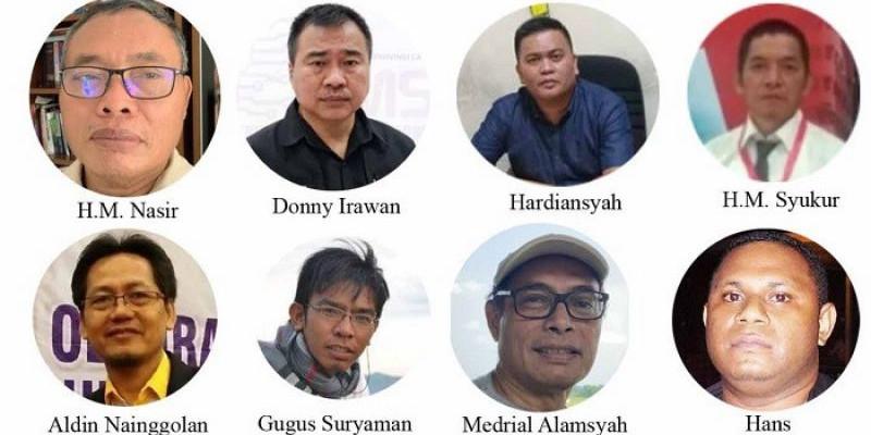 Media Siber Daerah Rama-ramai Tolak