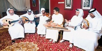 Pesona Saptanada Arab