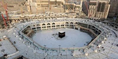 Mulai Dibuka 10 Agustus, Kemenag dan Arab Saudi Bahas Syarat Jemaah Umrah