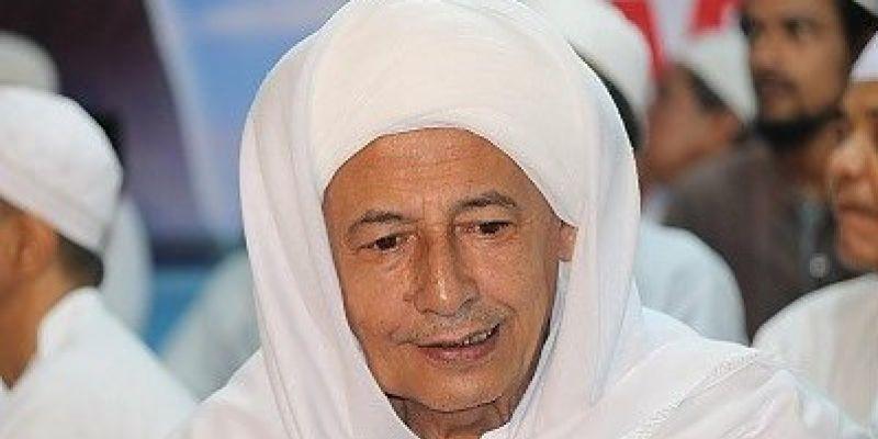Habib Luthfi Ungkap Fakta Sejarah 5 Generasi Walisongo