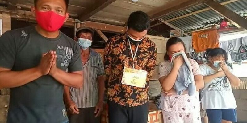 Viral Nama Siswa Calon Bintara Polri yang Lulus Mendadak Hilang dan Digantikan Orang Lain