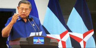 Doa SBY: Bimbinglah Pemerintah Kami