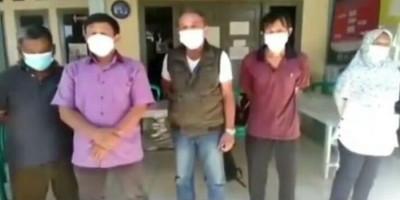 Bansos Warga Depok Dipotong Rp50 Ribu, Polisi Langsung Turun Tangan