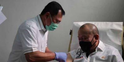 Survei Minat Gotong Royong Jadi Relawan Vaksin Nusantara Tembus 153 Ribu Pengikut
