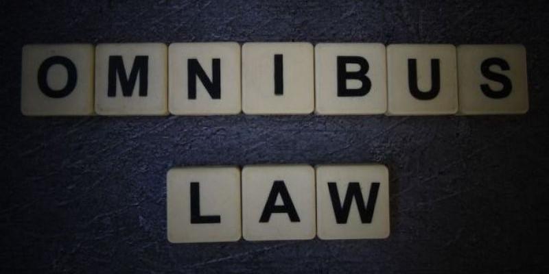 Aksi 5 Agustus Ditunda, KSPI Bakal Bongkar Cacat Formil dan Prosedural Omnibus Law UU Cipta Kerja