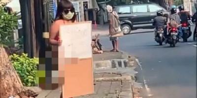Astaga! Dinar Candy Dapat Dijerat UU Pornografi, Ancaman Hukumannya 10 Tahun Penjara