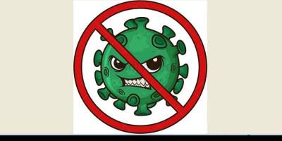 Virus Corona Ada Atau Tidak Ada?