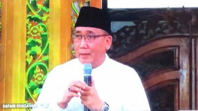 KH. Mohamad Hidayat: Kita Akan Semakin Dekat Bertemu dengan Allah SWT