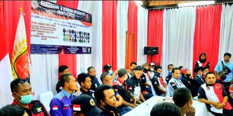 Kecewa Kebijakan PPKM Jokowi Dan Dipicu Statement Ketua MPR, Para Pengemudi Akan Mogok Nasional