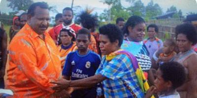 Sekretaris BKSS Papua Minta DPP Golkar Pertimbangkan Dua Nama Calon PAW Wagub Pencalonan DPD