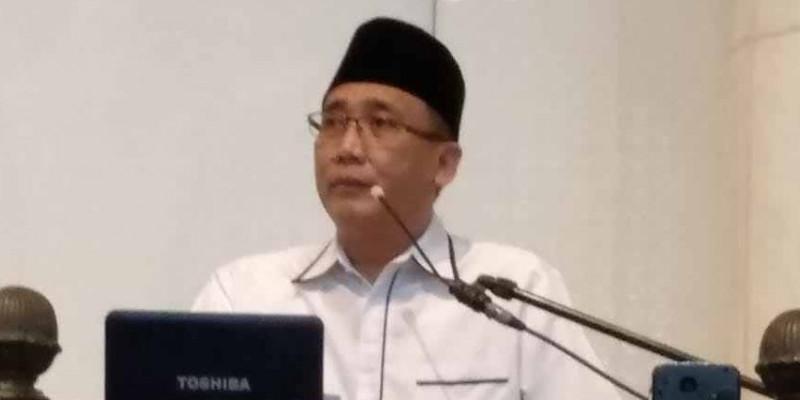 KH Mohamad Hidayat: Waktu Pasti Berlalu, Maka Bertaubatlah