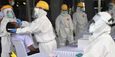Kemenkes Tindak Lanjuti Imbauan Jokowi, Tarif PCR Segera Turun?