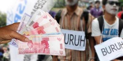 Cek Rekening Anda, Bantuan Subsidi Gaji Sudah Cair Rp940 Miliar