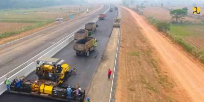 Realisasi Belanja Infrastruktur PUPR Capai Rp 66,49 Triliun Untuk Dukung Pemulihan Ekonomi Nasional