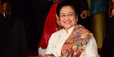 Megawati Soekarnoputri: Indonesia Akan Ambruk Jika Ideologi Pancasila Diubah