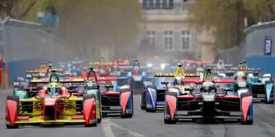 Susul Audi dan BMW, Mercedes Benz Mundur dari Formula E Tahun 2022