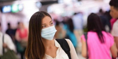 Kasus Covid-19 Tak Setinggi Kemarin, Pasien Sembuh Lebih dari 23 Ribu Orang