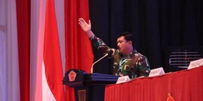 Panglima TNI Sebut Evakuasi WNI dari Afganistan Tidak Mudah, Banyak Masalah di Lapangan