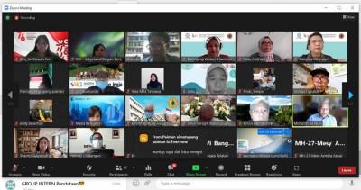 Hasil Riset Dewan Pers: Media Arus Utama Masih Jadi Andalan Publik Akses Informasi