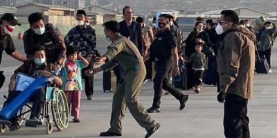 Koopssus TNI Sukses Jalankan Misi Penyelamatan WNI dari Afganistan