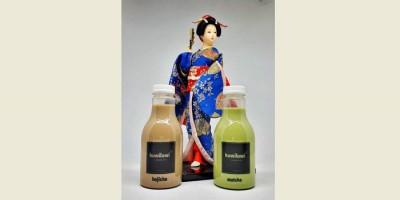 Matcha dan Hojicha Kuwiluwi, Minuman Kesehatan dari Jepang di Masa Pandemi