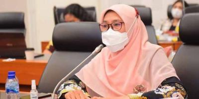 Netty Aher: Pemerintah Harus Segera Selesaikan kasus Muhammad Kace