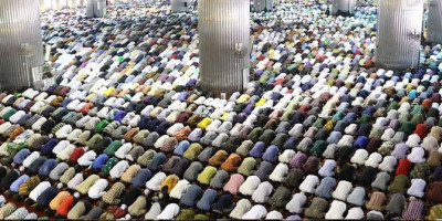 Kepgub Anies Baswedan, Kapasitas Maksimal di Tempat Ibadah 50 Persen