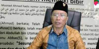 Youtuber Muhammad Kece Ditangkap Polisi di Bali, Langsung Diperiksa Intensif