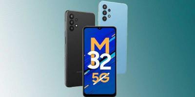 Resmi Meluncur, Ini Spesifikasi dan Harga Samsung Galaxy M32 5G