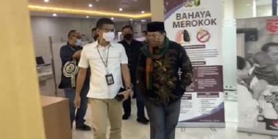 Ustad Yahya Waloni Dilarikan ke RS karena Pembengkakan Jantung
