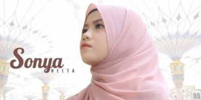 Padukan Genre Musik Etnis Minang dan Melayu, Sonya Nelta Rilis Lagu Raudah Aku Rindu