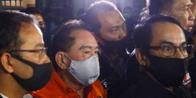 Diduga Terkait Skandal Joko Tjandra, Jaga Adhyaksa Sebut Pejabat Ini Perlu Diperiksa