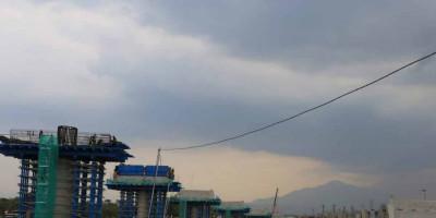 Menteri Basuki Apresiasi Pembangunan Jalan Tol Akses Bandara Kertajati dan Jalan Tol Cisumdawu